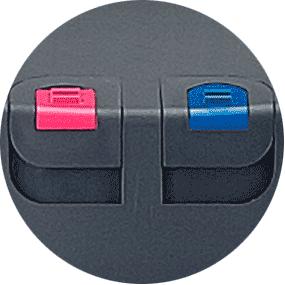 WFP-950-control-panel