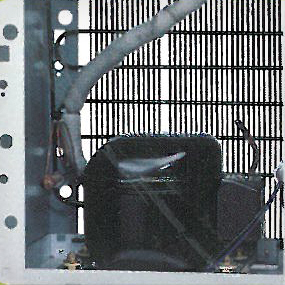 WFP-72FKL Компрессор