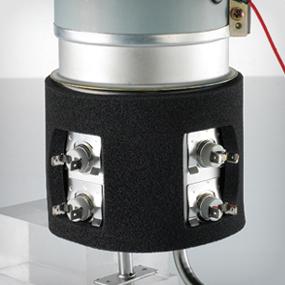 WFP-72FKL Система нагрева
