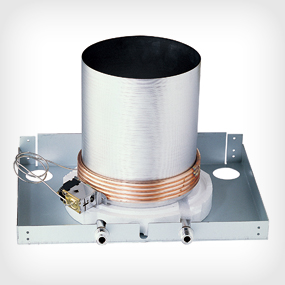 WFP-72FKL Система охлаждения