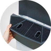 WFP-2200 Drip tray